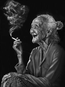 Que sí no podemos, que si la abuela fuma...
