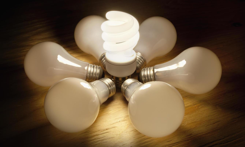 Cómo ahorrar en el consumo de luz