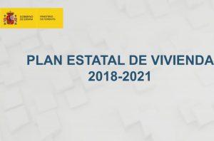Conoce el nuevo plan estatal de vivienda 2018-2021