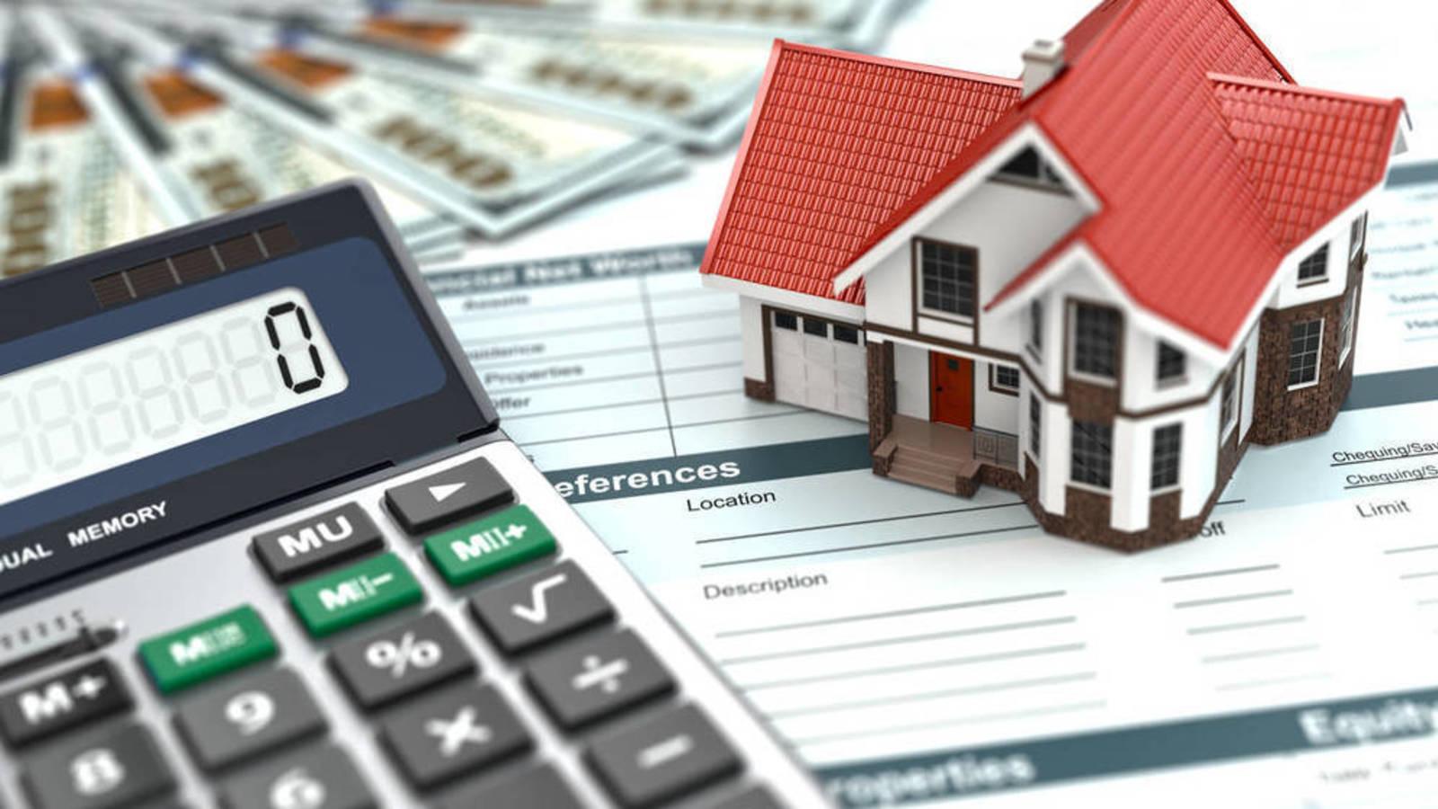 Cu ndo necesito considerar una hipoteca c lculo de - Que necesito para pedir una hipoteca ...