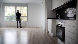 El Euribor comienza a subir y las hipotecas también