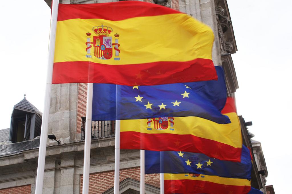 El motor principal de la economía española