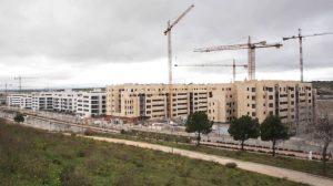 Estamos en una nueva burbuja inmobiliaria en España.