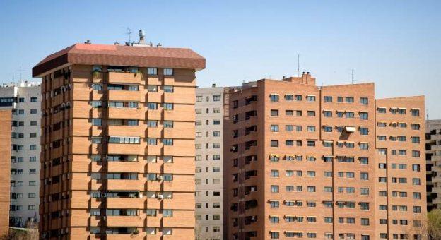La subida del precio de la vivienda en España en 2017