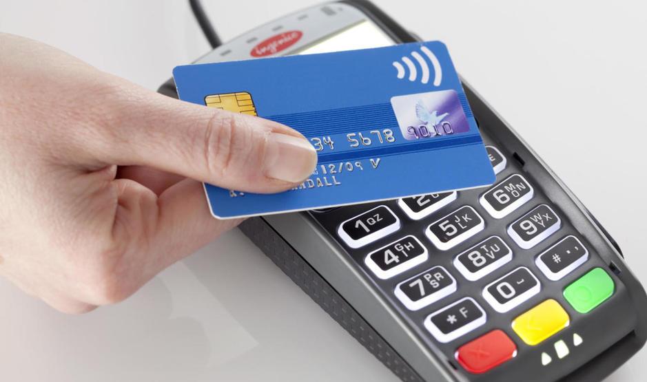 Las tarjetas con Contactless son inseguras