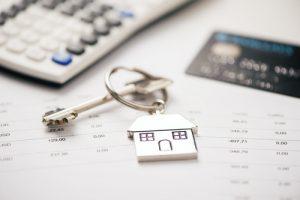 Partes que componen un préstamo hipotecario