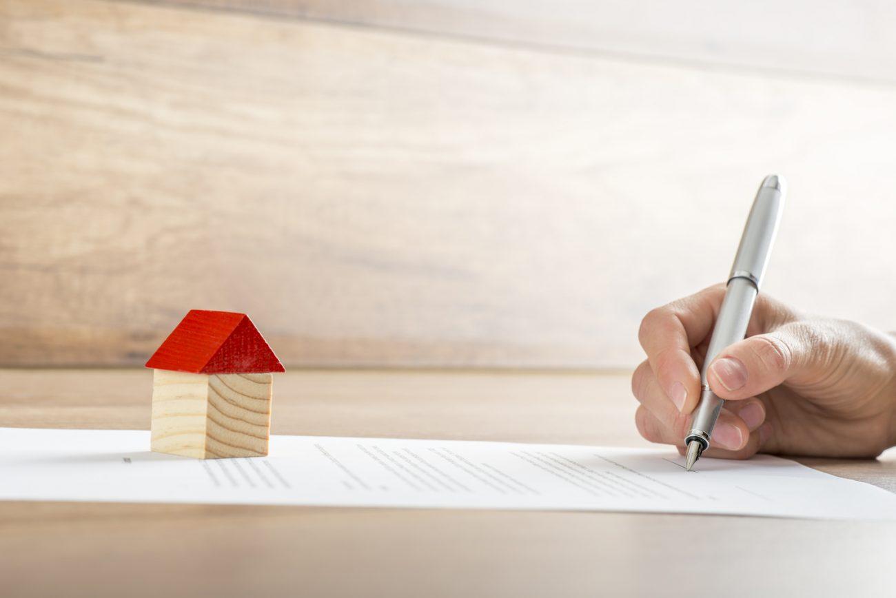 Pasos para conseguir una hipoteca beneficiosa