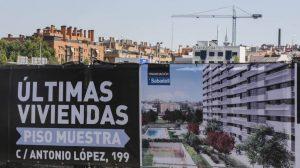 Principales claves para conseguir una vivienda en 2018
