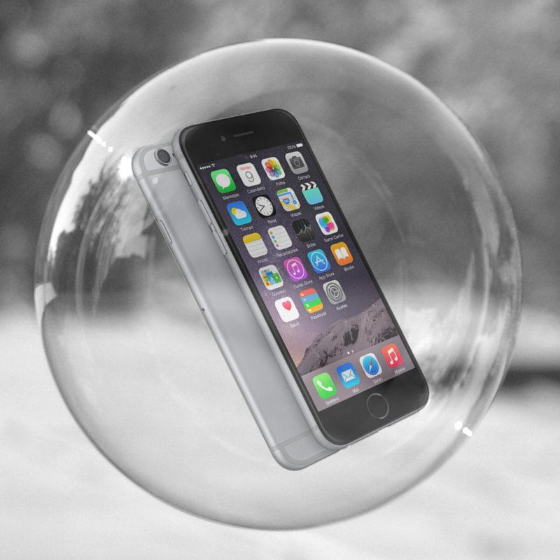 Seguros para Smartphones