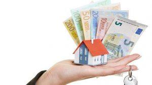 ¿En qué momento está bien amortizar la hipoteca? El Euribor esta en positivo o negativo