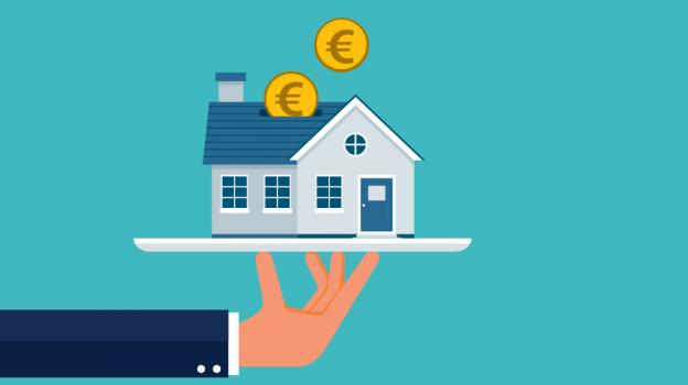 ¿Qué es Ayuda a la hipoteca?