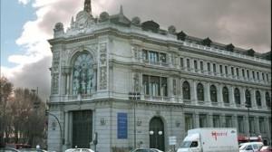 A ver si el banco malo va a ser el Banco de España