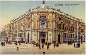 Papá Banco de España