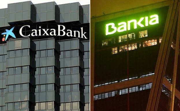 ¿Por qué Bankia y Caixabank se fusionan