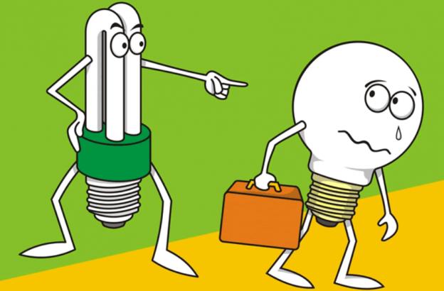 ¿Cómo pagar menos en el recibo de luz?