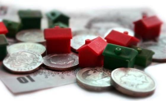 Al final sólo podremos comprarnos casa en el Monopoly