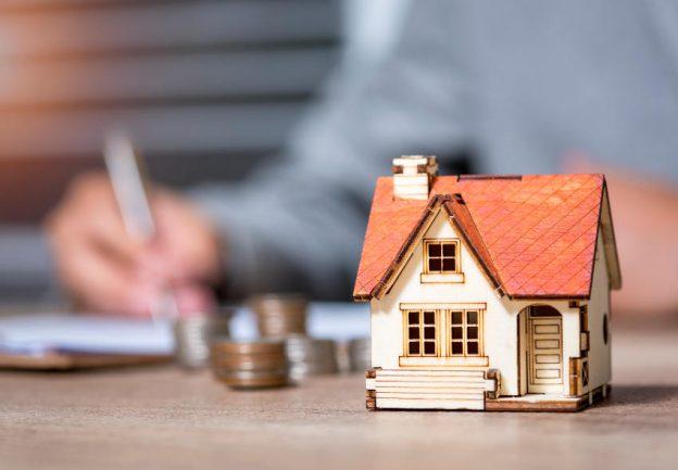 cómo calificar para una hipoteca