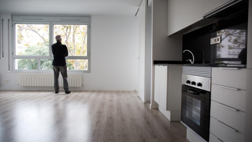 comprar una vivienda en España