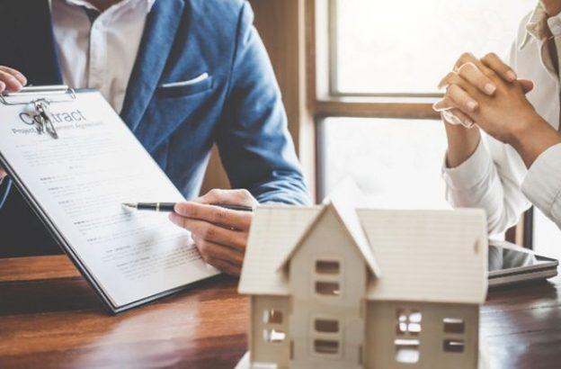 Contratos de crédito inmobiliario