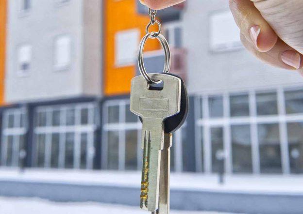 La firma de hipotecas crece en abril