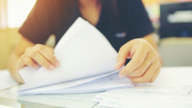 Qué son los documentos FEIN y FiAE