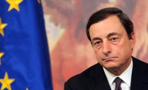 Pobre Draghi, que los bancos no le hacen caso