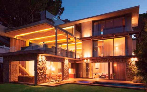 Cómo afecta el covid-19 el precio de la vivienda de lujo