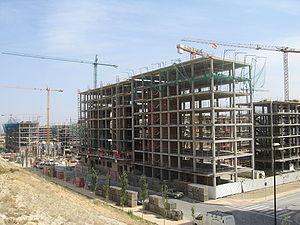 Todos a construir, que hacen falta más viviendas