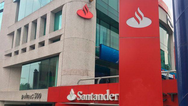 Descubre la nueva hipoteca online Santander