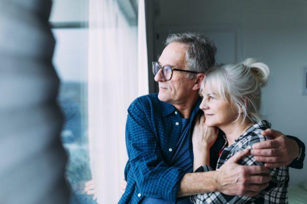 Hipoteca para mayores de 65 años, en qué consiste