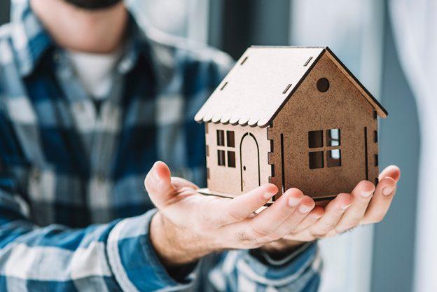 Lo qué debes saber sobre hipotecar una vivienda habitual