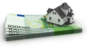 Las hipotecas en España son de las más baratas en el mundo