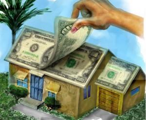 Rebajando la cuota de la hipoteca c lculo de hipoteca for Calcular devolucion hipoteca suelo