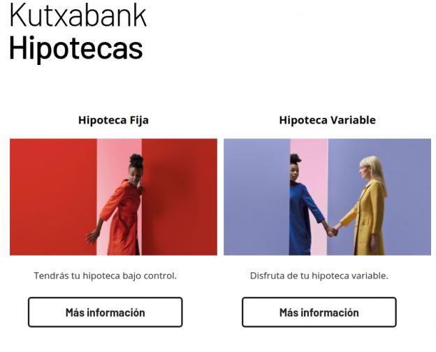 Condiciones Hipotecas Kutxabank