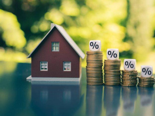 Hipotecas variables más baratas
