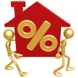 A cuesta con la hipoteca