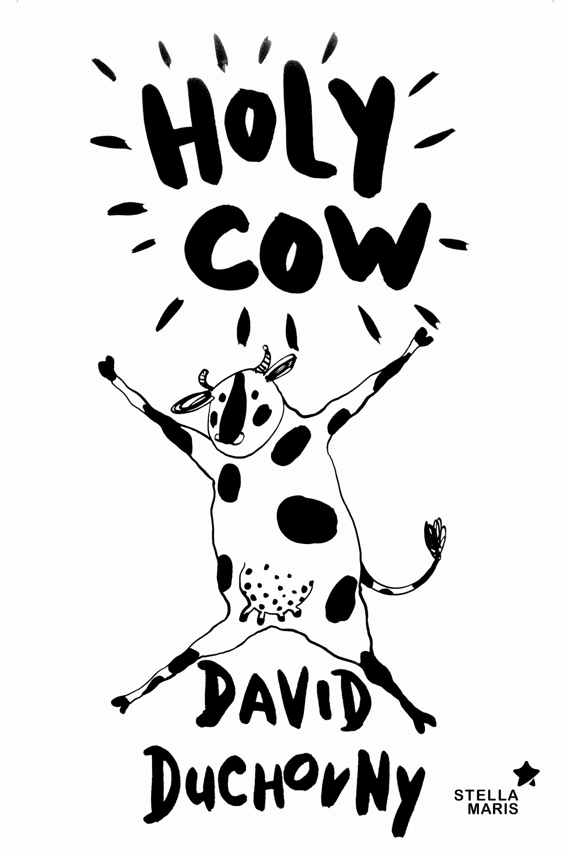 Coda de vacas sagradas,...