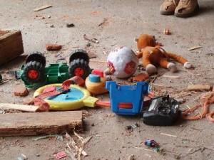 Los ciudadanos somos juguetes rotos en manos de las entidades financieras