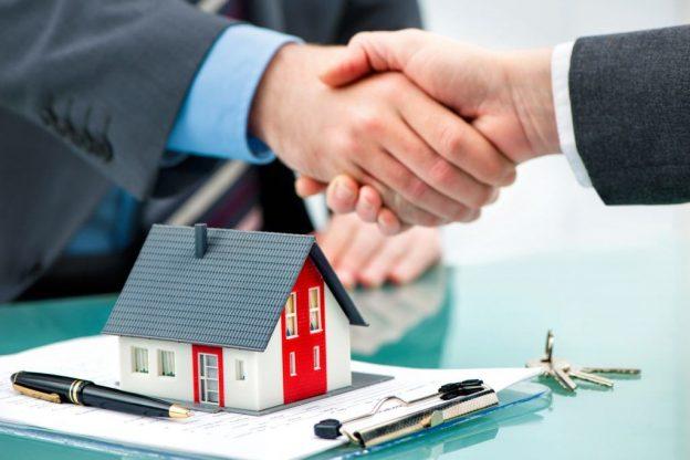 Lo que pasa al pagar una hipoteca