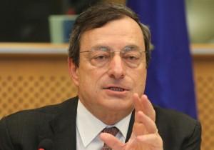 El oráculo Draghi