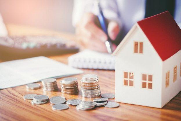 El pago de la hipoteca