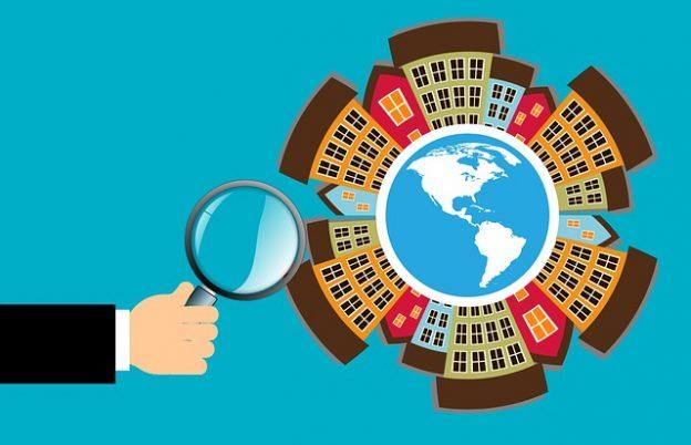 ¿Qué es el régimen de propiedad horizontal?