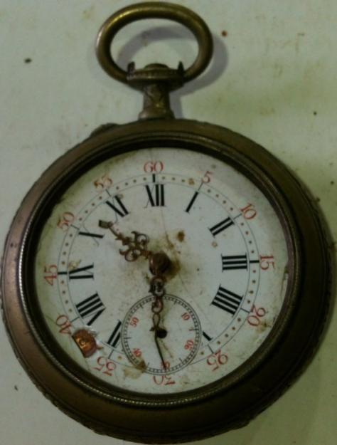 Idea original para medir el tiempo