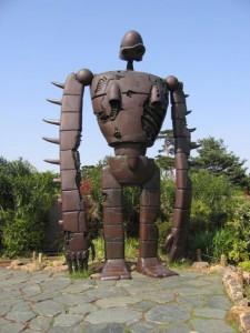 Monumento al último empleado fijo.