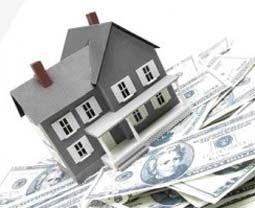 Una de las mayores caídas de la historia del saldo hipotecario