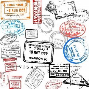 Como para alquilarle nada al dueño de este pasaporte...