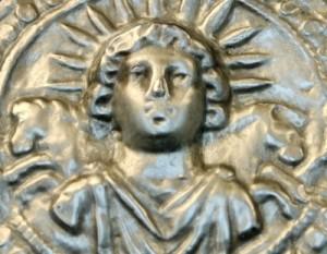 El Sol Invicto por quien tanto brindan
