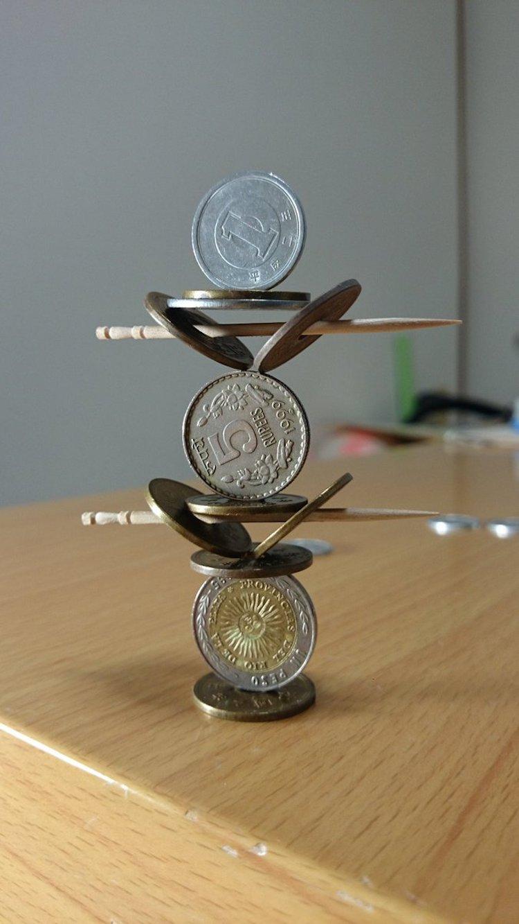 equilibrismos