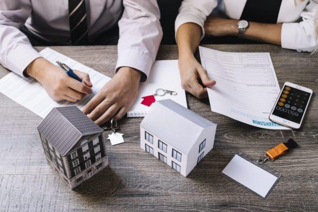 ¿En qué consisten los titulares de la hipoteca?
