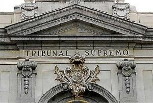 Palabra de Tribunal Supremo